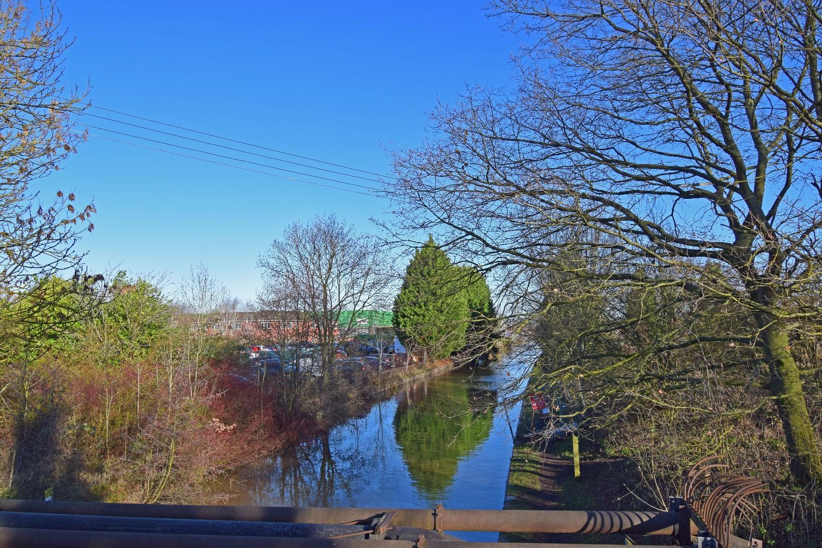 Brine Pump House Site, Weston Hall Road, Stoke Prior, B60 4AL
